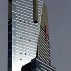 SKY HIGH by kazaroodie