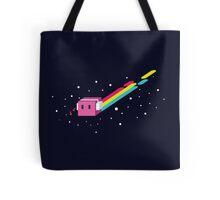 Happy Spacebox Series Tote Bag