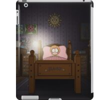 Maisy's Bedroom (The Monsters Video Art) iPad Case/Skin