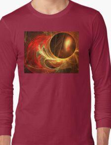 Goldwrap Long Sleeve T-Shirt