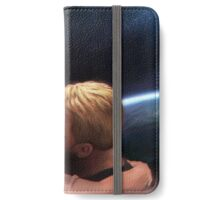 Leeloo & Korben iPhone Wallet/Case/Skin