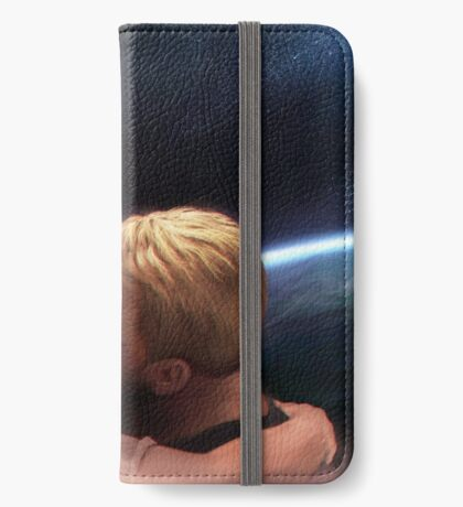 Leeloo & Korben iPhone Wallet/Case/Skin