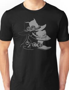 The Pirate Broter Hats Unisex T-Shirt