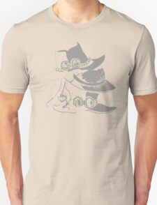 The Pirate Broter Hats T-Shirt