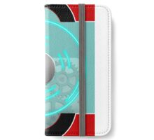 Kalos Pokedex Phone Cover iPhone Wallet/Case/Skin