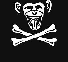Iron Chimp Jolly Roger Unisex T-Shirt