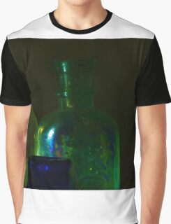 gree Graphic T-Shirt