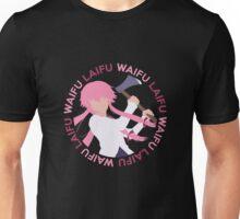 Waifu Laifu Anime Manga Shirt Unisex T-Shirt