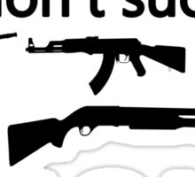 If You Don't Succeed Then Reload Sticker