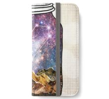Love Can Move Mountains iPhone Wallet/Case/Skin