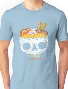 ITADAKIMASU- Ramen Unisex T-Shirt