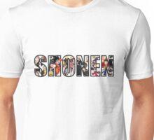 SHONEN! Unisex T-Shirt