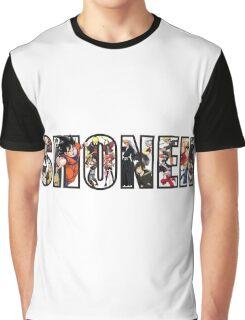 SHONEN! Graphic T-Shirt