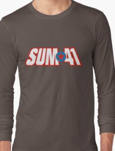 sum 41 original logo Long Sleeve T-Shirt