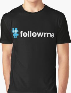 #TheFollowing Graphic T-Shirt