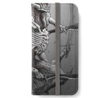 Cysect iPhone Wallet/Case/Skin
