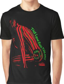 The Low End Theory Graphic T-Shirt