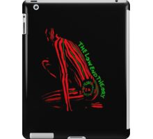 The Low End Theory iPad Case/Skin