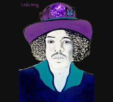 Little Wing - Oil painting by Tony King T-Shirt