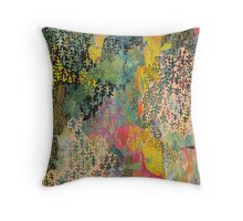 Landscape #2 Throw Pillow