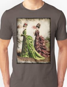 FASHIONABLE LADIES VINTAGE 79 Unisex T-Shirt