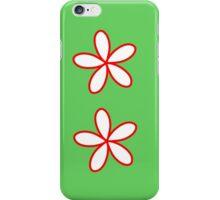 Stained Sakura iPhone Case/Skin
