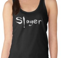 Slayer Women's Tank Top