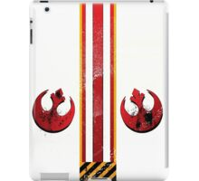 Red 5 standing by... iPad Case/Skin