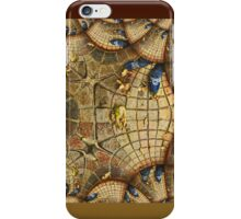 Leaves...but how many feet! iPhone Case/Skin