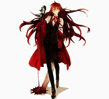 grell loves his blood T-Shirt