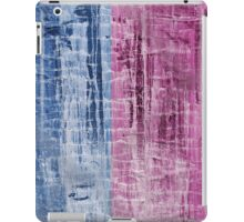 OFF THE WALL-2 iPad Case/Skin