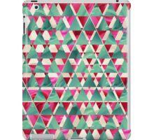 Tessa 2 iPad Case/Skin