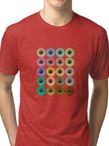 Recordalings 3 Tri-blend T-Shirt