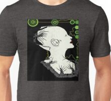 The Queen of Perfection Unisex T-Shirt