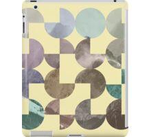 Quarter Quills 4 iPad Case/Skin