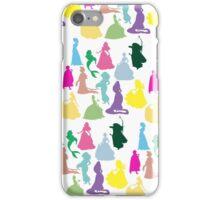 Royals iPhone Case/Skin