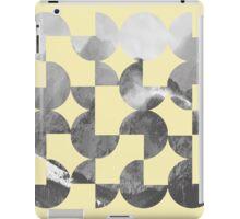 Quarter Quills 3 iPad Case/Skin