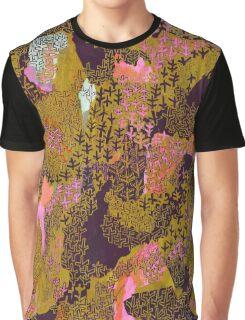 Landscape #3 Graphic T-Shirt