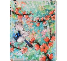 Colours of the Garden iPad Case/Skin