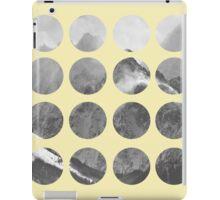 Quarter Quills 1 iPad Case/Skin