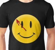 Watchmen Smiley Unisex T-Shirt