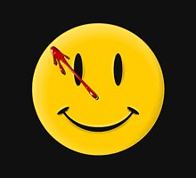 Watchmen Smiley Unisex T-Shirt