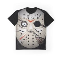 CAMP KILLER Graphic T-Shirt