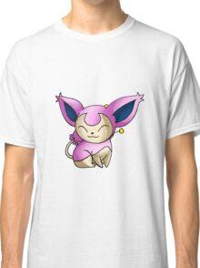 Pokemon Skitty Classic T-Shirt