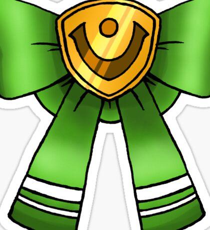 Pokemon Diamond/Pearl/Platinum Sinnoh Contest Master Rank Ribbon (Smart) Sticker