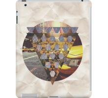 Tessa 5 iPad Case/Skin