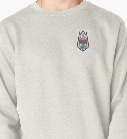 Get Smart KAOS Pullover