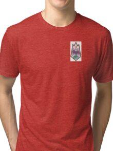 Get Smart KAOS Tri-blend T-Shirt