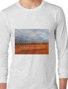 Kings Canyon, Australia Long Sleeve T-Shirt