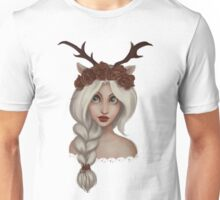 Fawn Girl Unisex T-Shirt